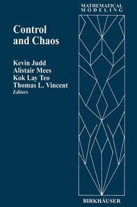 Control and Chaos