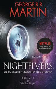 Nightflyers - Die Dunkelheit zwischen den Sternen