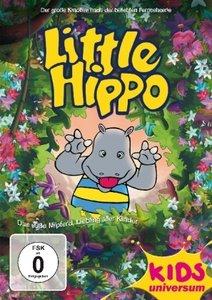Little Hippo-Das Süsse Nilpferd