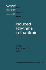 Induced Rhythms in the Brain