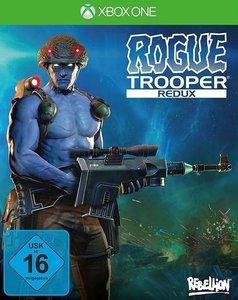 Rogue Trooper Redux. XBox One
