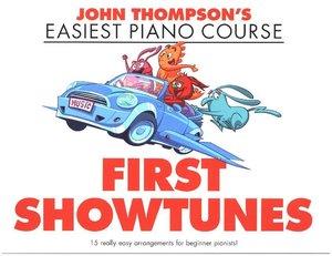John Thompson\'s Easiest Piano Course