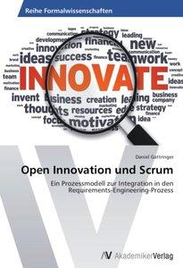 Open Innovation und Scrum