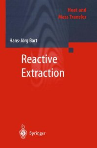 Reactive Extraction