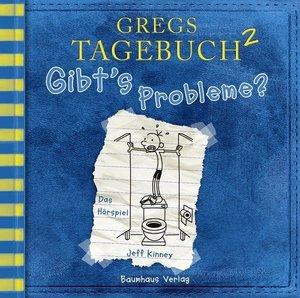 Gregs Tagebuch 2 - Gibt\'s Probleme?
