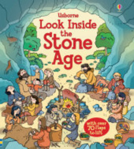 Look Inside the Stone Age
