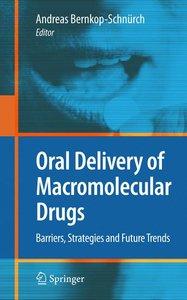 Oral Delivery of Macromolecular Drugs