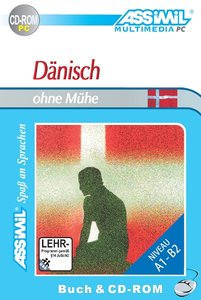 Assimil. Dänisch ohne Mühe. Multimedia-PC. Lehrbuch und CD-ROM f