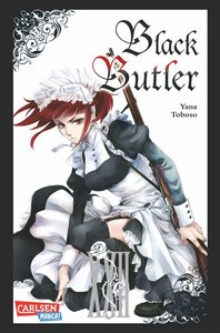 Black Butler, Band 22: Black Butler, Band 22