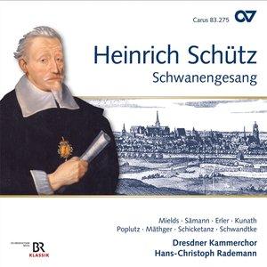 Der 119.Psalm (Schwanengesang),Schütz-Ed.Vol.16