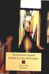 Novela con fantasma