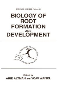 Biology of Root Formation and Development