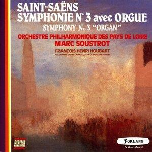 """Sinfonie 3 \""""OrgelSinfonie\"""""""