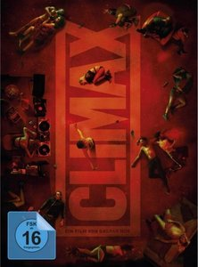 Climax, 1 Blu-ray + 1 DVD (Limited Mediabook Edition)