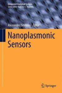 Nanoplasmonic Sensors