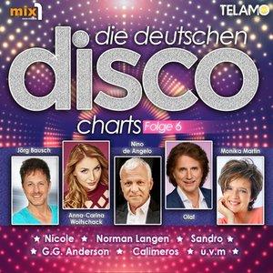 Die deutschen Disco Charts Folge 6