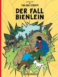 Tim und Struppi 17. Der Fall Bienlein