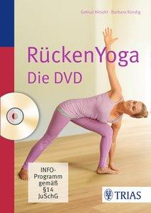 RückenYoga DVD