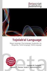 Tojolab\'al Language