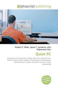Quiet PC