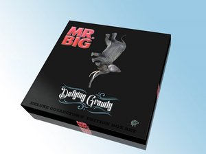 Defying Gravity (Limited Boxset)