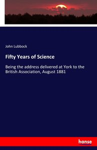 Fifty Years of Science