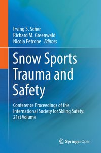 Snow Sports Trauma and Safety