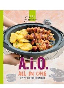 A. i. O. - ALL IN ONE