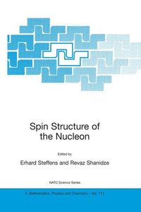 Spin Structure of the Nucleon