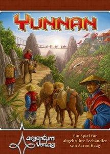 Heidelberger AG016 - Yunnan