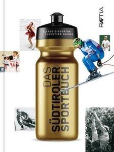 Das Südtiroler Sportbuch