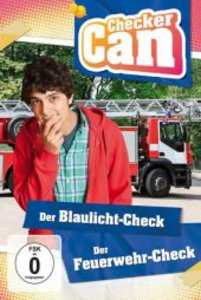 Checker Can: Der Feuerwehr-Check / Der Blaulicht-Check
