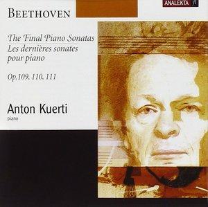 Klaviersonaten op.109,110,111