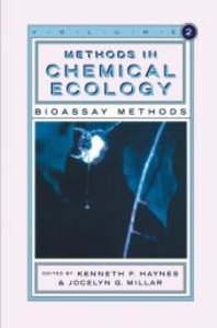 Methods in Chemical Ecology Volume 2