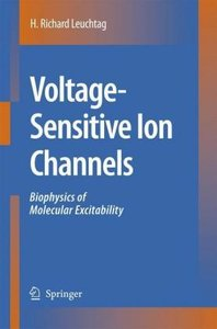 Voltage-Sensitive Ion Channels