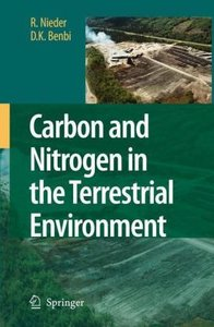 Carbon and Nitrogen in the Terrestrial Environment