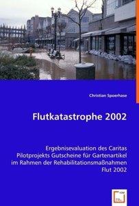 Flutkatastrophe 2002
