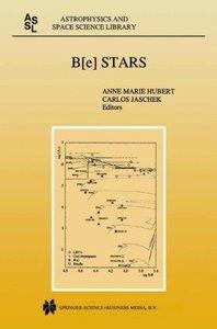 B[e] Stars