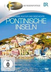 BR Fernweh: Pontinische Inseln