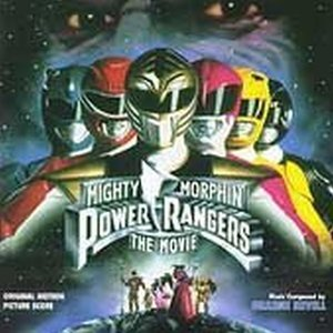 Power Rangers-Der Film (OT: