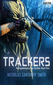 Trackers. Buch.1
