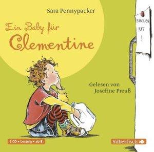 Clementine 05. Ein Baby für Clementine
