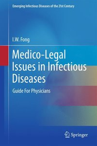 Medico-Legal Issues in Infectious Diseases