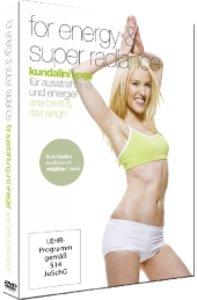 Kundalini Yoga for Energy & Super Radiance!