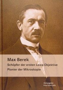 Max Berek