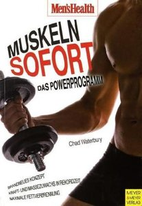 Muskeln Sofort - Das Powerprogramm