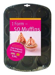 Muffins-Set 2009