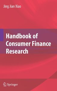Handbook of Consumer Finance Research