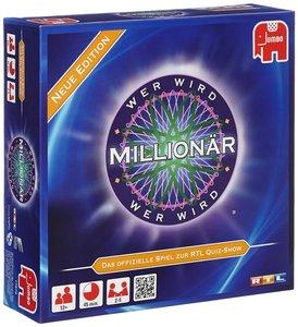 Wer wird Millionär - Neue Edition