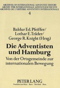Die Adventisten und Hamburg